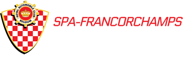 RACB KARTING SPA-FRANCORCHAMPS